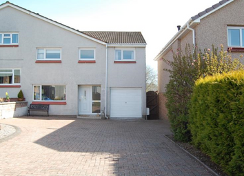 Thumbnail 5 bed semi-detached house to rent in Morven Drive, Westhill AB32,
