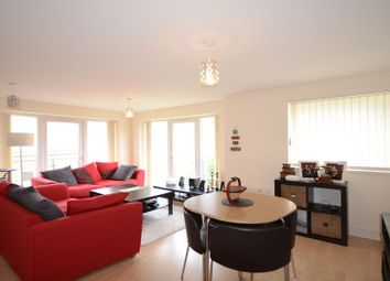 Thumbnail 1 bed property to rent in Winterthur Way, Basingstoke