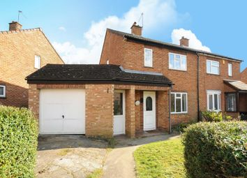 Thumbnail 2 bed semi-detached house to rent in Sandycroft Road, Chalfont, Amersham