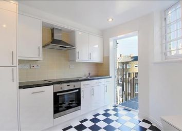 Thumbnail 2 bed flat to rent in New Cavendish Street, London, W1