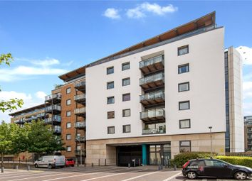 Thumbnail 2 bed flat for sale in Branch Road, London