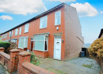 Thumbnail 2 bed terraced house for sale in Thomas Street, Lees, Oldham