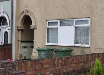 Thumbnail 2 bed flat for sale in Grimsby Road, Cleethorpes, Lincolnshire