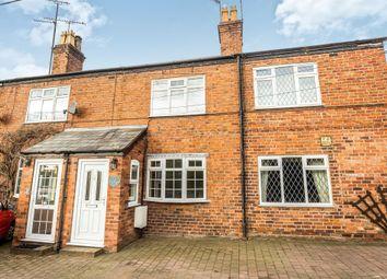 Thumbnail 2 bed cottage for sale in Beeston Brook, Tiverton, Tarporley