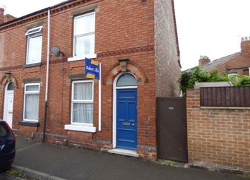 Thumbnail 2 bed terraced house to rent in Clumber Street, Long Eaton, Nottingham