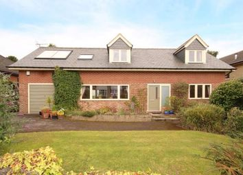 Thumbnail 5 bedroom detached house for sale in Marsh House Road, Sheffield, South Yorkshire