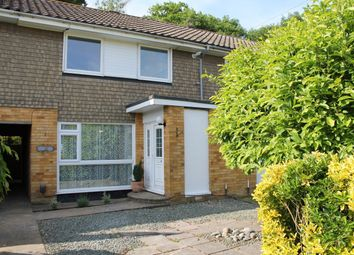 Thumbnail 3 bed terraced house to rent in Greenacres, Surrey