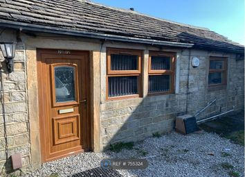 Thumbnail 1 bed bungalow to rent in Fair Road, Bradford