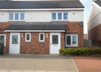 Thumbnail 2 bed terraced house to rent in Cormorant Drive, Dunston, Gateshead
