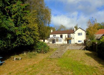 Thumbnail 3 bed detached house for sale in Boughspring, Chepstow