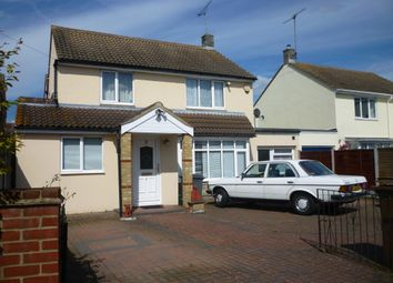 Thumbnail 1 bed flat to rent in Falmouth Road, Springfield, Chelmsford