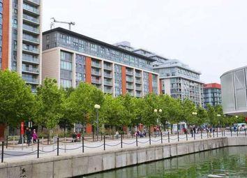 1 bed flat to rent in Western Gateway, Royal Docks, London E16