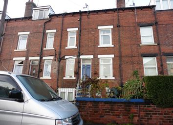 Thumbnail 3 bedroom terraced house for sale in Christ Church Parade, Armley