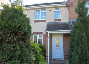 Thumbnail 2 bed terraced house for sale in Trafalgar Close, Donnington, Telford