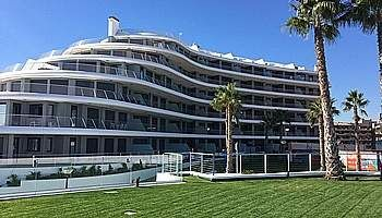 Thumbnail 3 bed apartment for sale in Spain, Av San Bartolomé De Tirajana, 63, 03195 Arenals Del Sol, Alicante, Spain