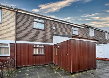 Thumbnail 3 bed terraced house for sale in Tongbarn, Chapel House, Skelmersdale