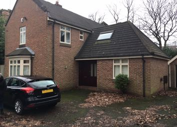 Thumbnail 5 bedroom shared accommodation to rent in St Margarets, Warrington