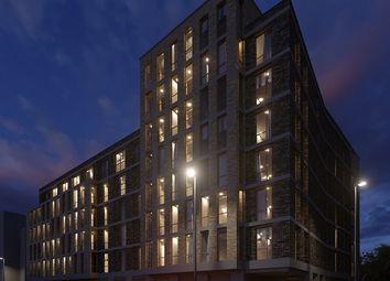 Thumbnail 1 bedroom flat for sale in Devon House Student Property, 40 Devon Street, Liverpool