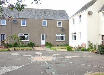 Thumbnail 3 bed semi-detached house for sale in New Grange Park, Pittenweem, Fife