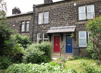 Thumbnail 3 bed terraced house to rent in Rose Terrace, Horsforth, Leeds