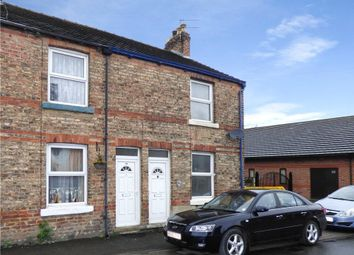 Thumbnail 3 bed property for sale in Ure Bank Top, Ripon, North Yorkshire