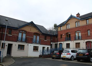 Thumbnail 2 bed flat to rent in Oakhill, Castlereagh, Belfast