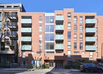 Thumbnail 1 bed flat for sale in Bathurst Square, London