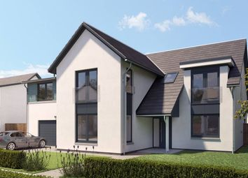 "Thumbnail 5 bedroom detached house for sale in ""The Radley"" at Bridge Of Allan, Stirling"