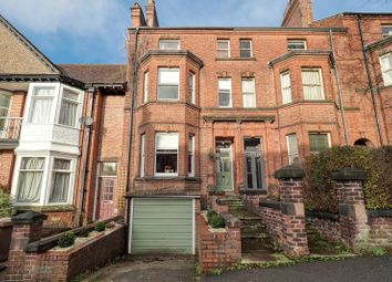 Thumbnail 5 bed terraced house for sale in Hugo Street, Leek, Staffordshire