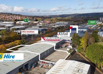 Thumbnail Light industrial to let in Units E & F Aquarius, Kingsway North, Team Valley Trading Estate, Gateshead