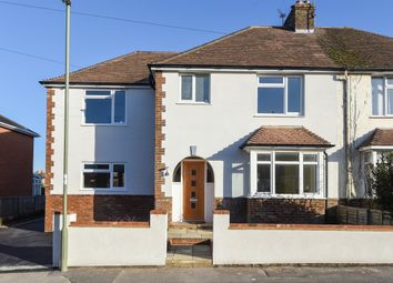 4 bed semi-detached house for sale in Saint James' Road, Emsworth PO10