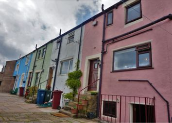 Thumbnail 2 bed terraced house for sale in King Street, Preston