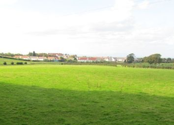 Thumbnail Land for sale in St Quivox, Ayr