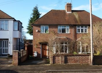 Thumbnail 2 bed property to rent in Courtland Road, Oxford