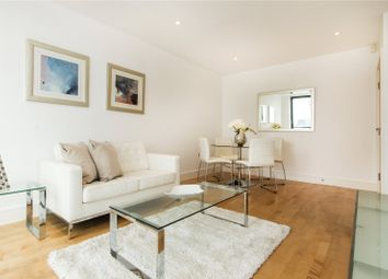 Thumbnail 1 bedroom flat for sale in Antonine Heights, City Walk, London