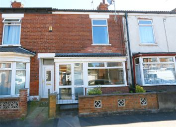 Thumbnail 2 bed terraced house for sale in Blenheim Street, Hull, East Yorkshire