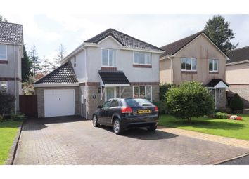 Thumbnail 4 bed detached house for sale in Trefloyd Close, Callington
