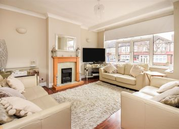 Thumbnail 3 bed terraced house for sale in Elm Walk, London