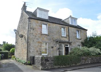 Thumbnail 1 bed maisonette for sale in Dumbrock Road, Flat 17, Strathblane, Stirlingshire