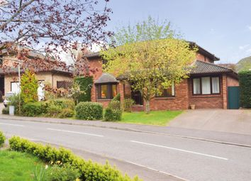Thumbnail 5 bed detached house for sale in Bridgewater Avenue, Auchterarder, Perthshire