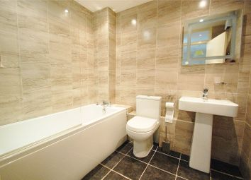 Thumbnail 2 bed flat for sale in Brendans Close, Hornchurch