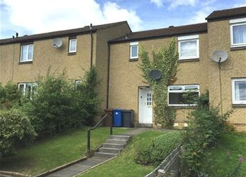 Thumbnail 3 bed terraced house to rent in Beech Place, Livingston, Livingston