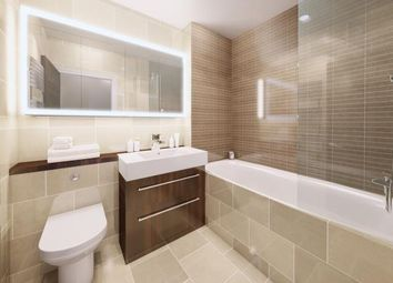 Thumbnail 1 bed flat for sale in Bevington Bush, Liverpool