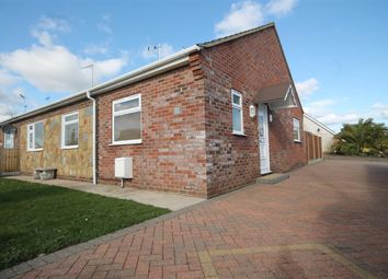 2 bed bungalow for sale in Pauls Way, Jaywick, Clacton-On-Sea CO15