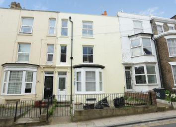 Thumbnail 1 bed flat for sale in Effingham Street, Ramsgate