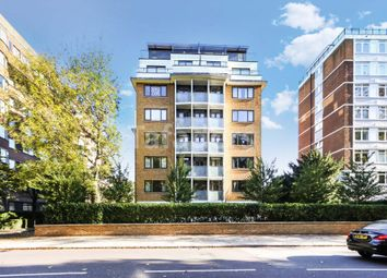 Thumbnail 3 bedroom flat to rent in Queen's Court, Finchley Road, St John's Wood