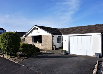 Thumbnail 4 bed detached bungalow for sale in Wavell Close, Baxenden