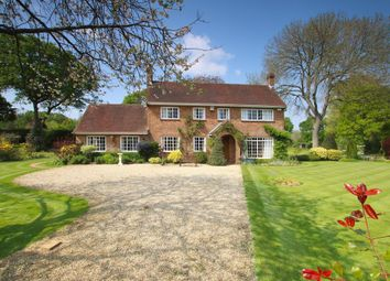 Thumbnail 3 bed equestrian property for sale in Brownhills Road, Wootton, New Milton, Hampshire