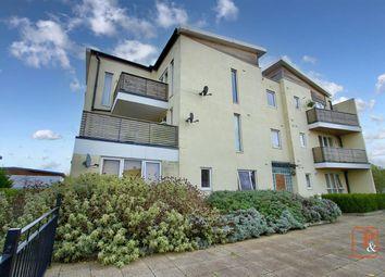 2 bed flat for sale in Hening Avenue, Ipswich IP3