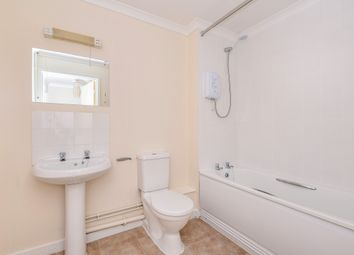 Thumbnail 1 bed flat for sale in Angela Court, Stockheath Road, Havant